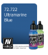Vallejo Game Air: Ultramarine Blue (17ml)