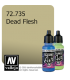 Vallejo Game Air: Dead Flesh (17ml)