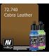 Vallejo Game Air: Cobra Leather (17ml)