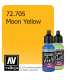 Vallejo Game Air: Moon Yellow (17ml)