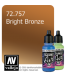 Vallejo Game Air: Bright Bronze (17ml)