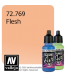 Vallejo Game Air: Flesh (17ml)