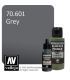 Vallejo Surface Primer: Grey (17ml)