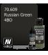 Vallejo Surface Primer: Russian Green 4BO (17ml)