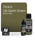 Vallejo Surface Primer: IJA Earth Green (early war) (17ml)