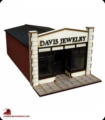 The Chicago Way: Davis Jewelry