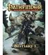 Pathfinder RPG: Bestiary 3 (HC)