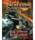 Pathfinder RPG: (Adventure Path) Rise of the Runelords (HC)