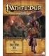 Pathfinder RPG Adventure: The Half-Dead City (Mummy's Mask 1 of 6)