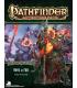 Pathfinder RPG Adventure: Anvil of Fire (Giantslayer 5 of 6)