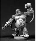 Chronoscope (Super Villains): Ape-X. Supervillian (unpainted)