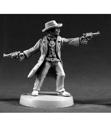 Chronoscope (Wild West): Doc Holiday (unpainted)