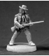 Chronoscope (Wild West): Buffalo Bill Cody (unpainted)