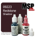 Master Series Paint: Core Colors - 09223 Redstone Shadow (1/2 oz)