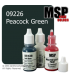 Master Series Paint: Core Colors - 09226 Peacock Green (1/2 oz)