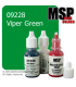 Master Series Paint: Core Colors - 09228 Viper Green (1/2 oz)