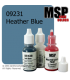 Master Series Paint: Core Colors - 09231 Heather Blue (1/2 oz)