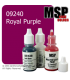 Master Series Paint: Core Colors - 09240 Royal Purple (1/2 oz)
