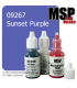 Master Series Paint: Core Colors - 09267 Sunset Purple (1/2 oz)