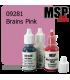 Master Series Paint: Core Colors - 09281 Brains Pink (1/2 oz)