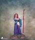 Elmore Masterworks: Female Mage with Staff