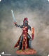Elmore Masterworks: Male Knight with Sword and Shield