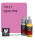 Vallejo Game Color: Acrylic Paint - Squid Pink (17ml)