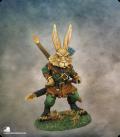 Critter Kingdoms: Rabbit Warrior