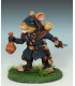 Critter Kingdoms: Hamster Thief (painted by Jessica Rich)