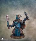 Critter Kingdoms: Harrek - Otter Cleric