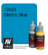 Vallejo Game Color: Acrylic Paint - Electric Blue (17ml)