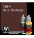 Vallejo Game Color: Acrylic Paint - Dark Fleshtone (17ml)