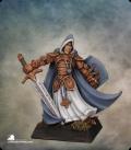 Warlord: Crusaders - Sir Conlan, Sergeant (painted by Anne Foerster)