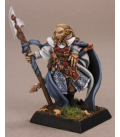 Warlord: Crusaders - Valandil, Arch-Mage (painted by Anne Foerster)