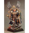 Warlord: Crusaders - Duke Gerard, Warlord (painted by Kelcore)