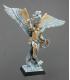 Warlord: Crusaders - Uriel, Guardian Angel, Solo (painted by Derek Schubert)