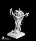 Warlord: Darkspawn - Nasithe, Hero