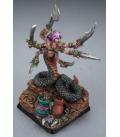 Warlord: Darkspawn - Marilith Demon (painted by Michael Proctor)