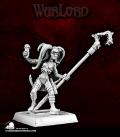 Warlord: Darkspawn - Isiri Paintender Adept