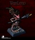 Warlord: Darkspawn - Demon Imp (painted by Sinaura)