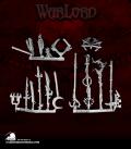 Warlord: Darkspawn - Darkspawn Weapons Pack