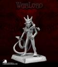 Warlord: Darkspawn - Meridiana, Sergeant