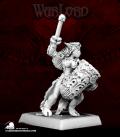 Warlord: Darkspawn - Musician
