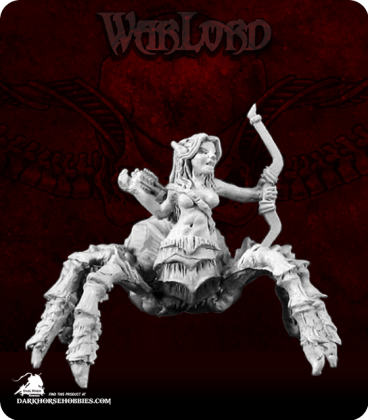 Warlord: Darkspawn - Isiri Arachnid Archer