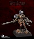 Warlord: Darkspawn - Aundine, Solo (painted by Marike Reimer)