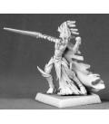 Warlord: Darkreach - Female Shadowstep Warrior