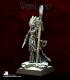 Warlord: Darkreach - Liela Mordollwen, Dark Elf Sorceress (painted by Derek Schubert)