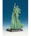 Warlord: Darkreach - Majestrix Latissula, Warlord (master sculpt)