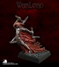 Warlord: Darkreach - Darkshade Raider (painted by Adrift)
