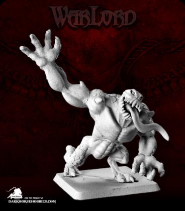 Warlord: Darkreach - Shadow Demon
